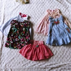Old Navy Dylan & Abby Cynthia Rowley lot/6 pieces